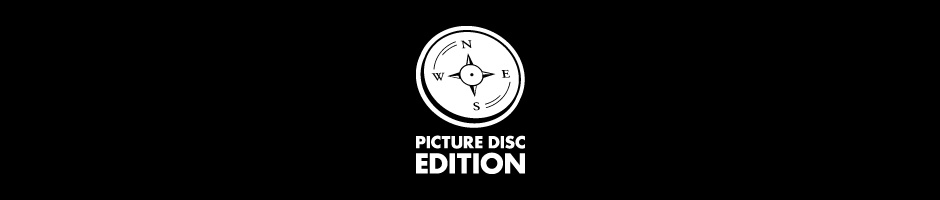 Picture Disc Editions