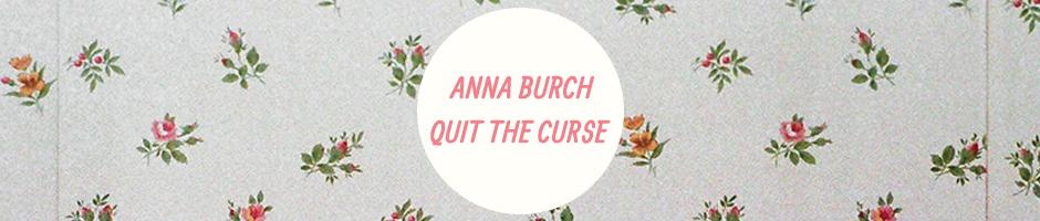 Anna Burch Quit the Curse