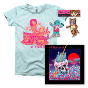 White Is RelicIrrealis Mood  Dolphin-Boy  Friends T-Shirt   Dolphin-Boy  Friends Enamel Pin Set