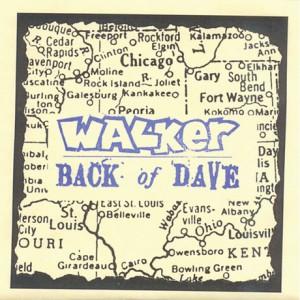 Back of Dave/Walker