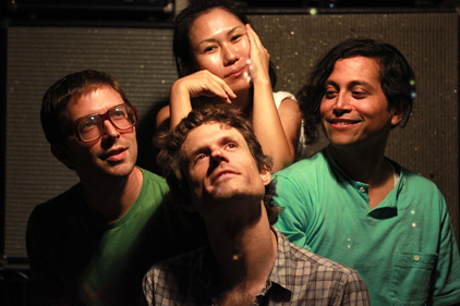 Deerhoof Interview on Under the Radar