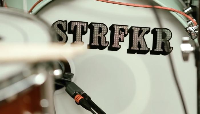 STRFKR Documentary