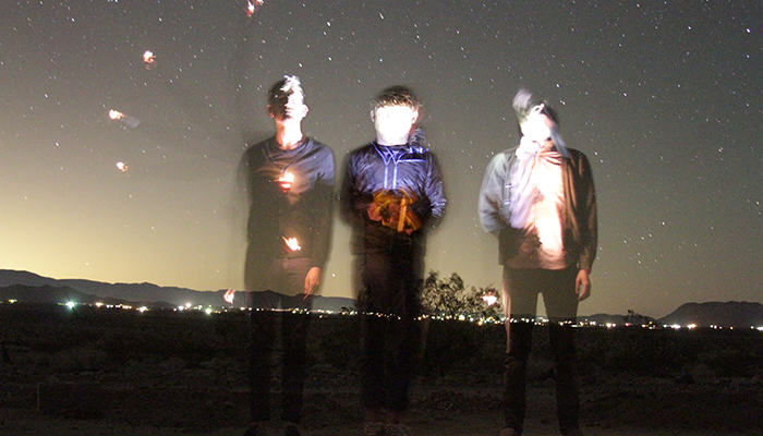 Josh Hodges of STRFKR on Impermanence, Dancing, and Letting Go via PopMatters