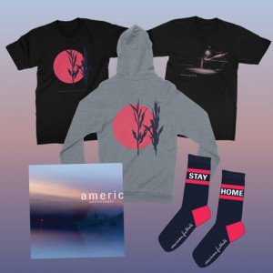 American Football LP3 Mega Bundle