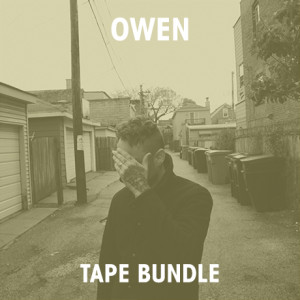 Pick 3 Owen Tapes Bundle