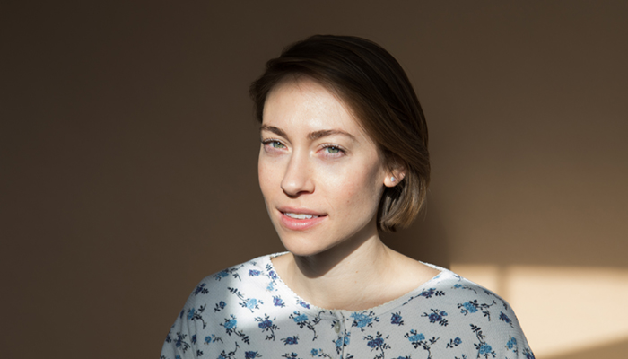15 Questions with Anna Burch
