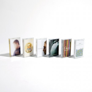 6 Classic Owen Full-Lengths Tape Bundle