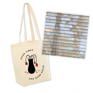 Aftering  Good Times Tote