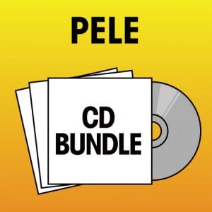 Pick 2 Pele CDs Bundle