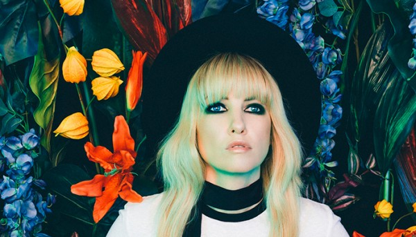 Ladyhawke Shares New Track