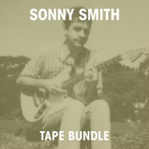Pick 2 Sonny Smith Tapes Bundle