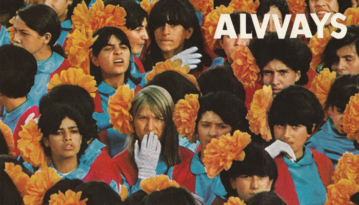 Debut Alvvays Album - Out Now!