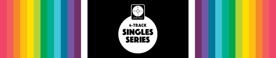 4-Track Singles Series