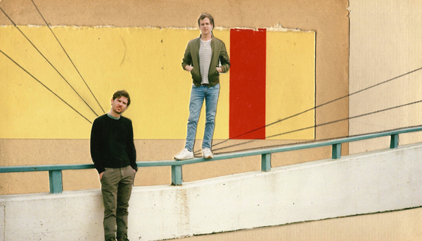 Generationals announce new album, Reader As Detective (out 7/19), share
