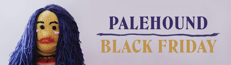 Palehound - Black Friday