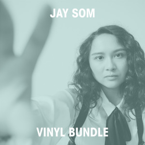 Pick 2 Jay Som Vinyl Bundle