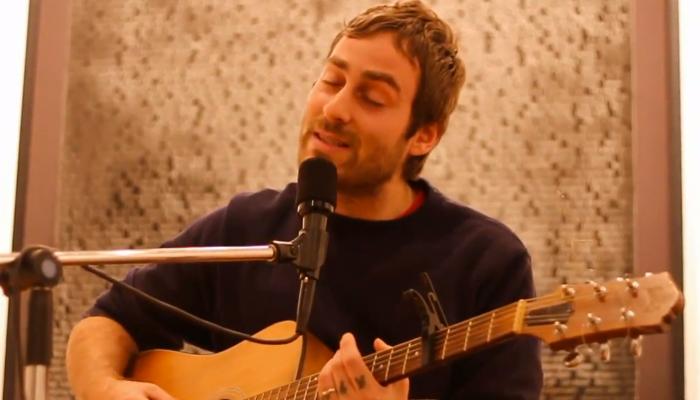 Live Owen Video @ Andrew Rafacz Gallery