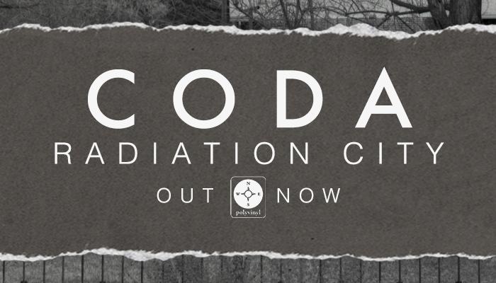 Radiation City share surprise farewell release, CODA