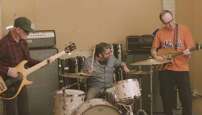 Noisey premieres dad-centric new music video for Pet Symmetry's