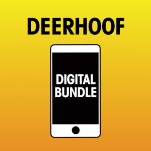 Pick 2 Deerhoof Digital Bundle