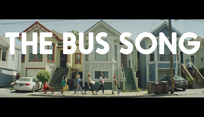 Jay Som's 'The Bus Song' lands a spot on Stereogum & Pitchfork's Best Songs of 2017