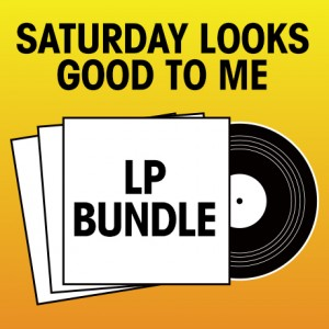 Pick 2 SLGTM LPs Bundle