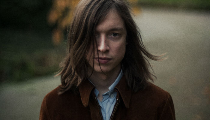 Jacco Gardner Kicks Off Summer Tour // Premieres Instrumental