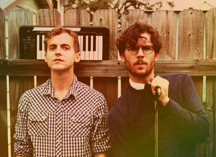 Generationals Announce Euro Tour