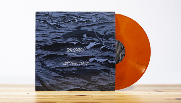 Certainty Waves, the seventh studio album from The Dodos, is out now