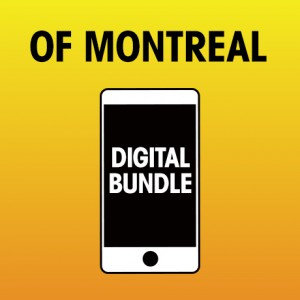 Pick 3 of Montreal Digital Bundle 1