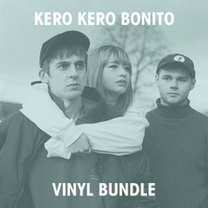 Pick 2 Kero Kero Bonito Vinyl Bundle