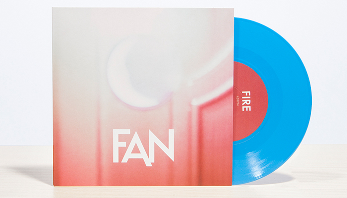 Happy Release Day to FAN's 7