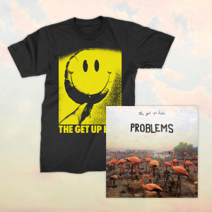 Problems  Balloon T-Shirt
