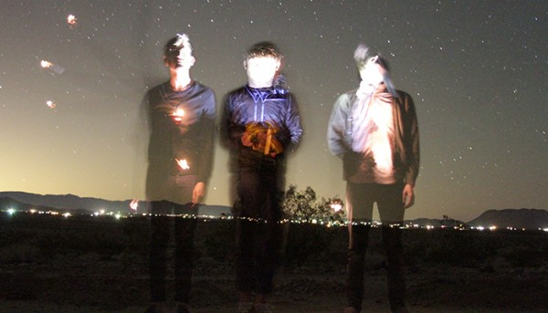 STRFKR Share New Single