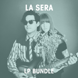 Pick 2 La Sera LPs Bundle