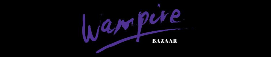 Wampire Bazaar