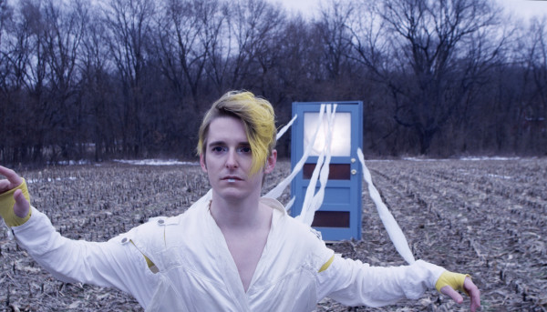 Diane Coffee signs to PV !! New album, Internet Arms, out 4/19 + music video for