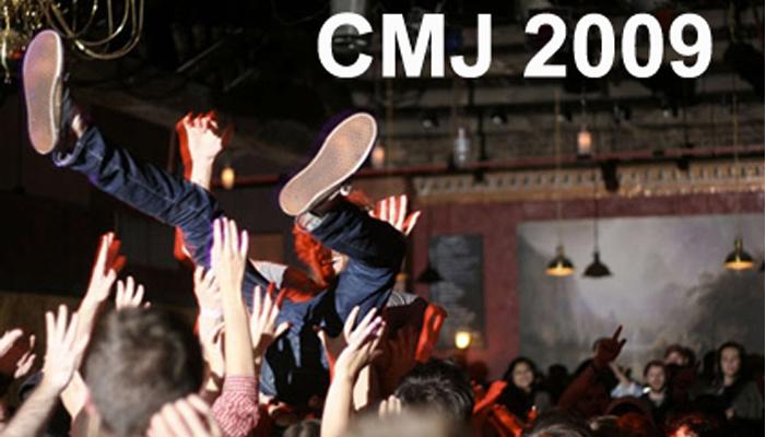 Polyvinyl's CMJ 2009 Roundup