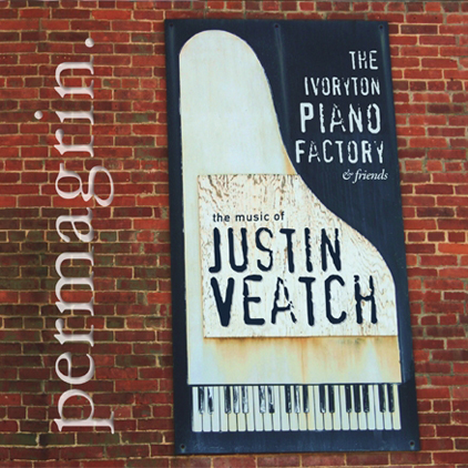 The Ivoryton Piano Factory's Permagrin Now Available