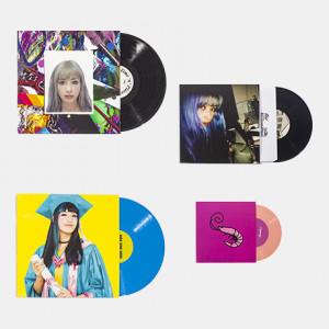 Kero Kero Bonito Vinyl Bundle