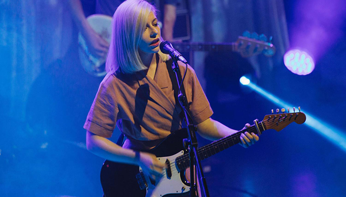 Alvvays to embark on world tour with appearances at Coachella & Governors Ball