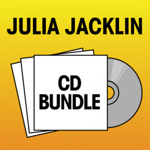 Pick 2 Julia Jacklin CDs Bundle