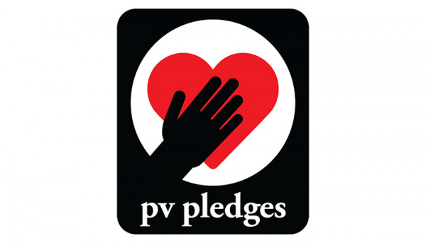 Introducing PV Pledges: 10% of TODAY's mailorder sales go to Girls Rock!