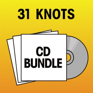 Pick 3 31Knots CDs Bundle