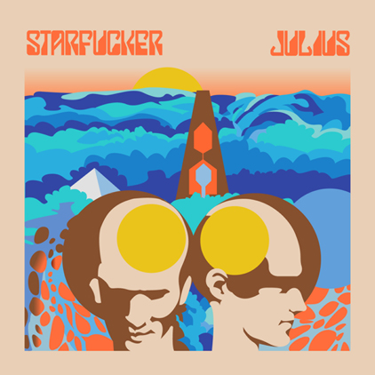 STRFKR Julius Remixes - Digital Single Out Now