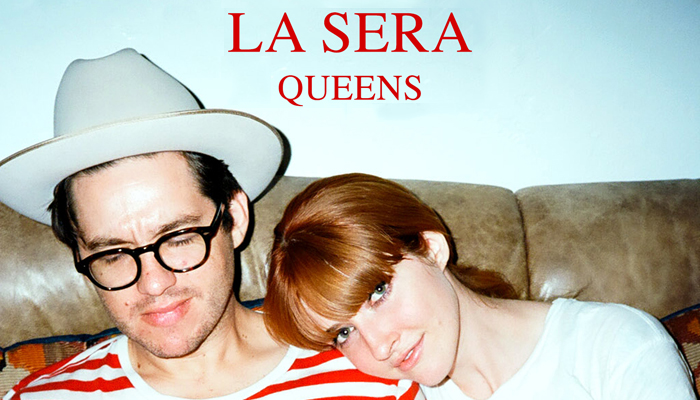 New La Sera EP Queens Out Now!