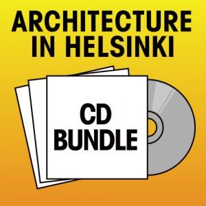 Pick 2 AiH CDs Bundle
