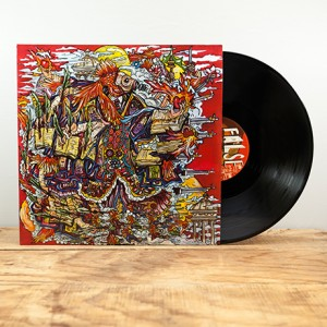 Of Montreal Merch Amp Vinyl Polyvinyl Records