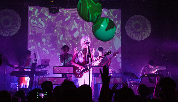 Rejoice Southerners: of Montreal adds December tour