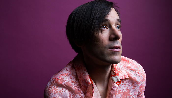 "Listen to of Montreal cover Molly Drake's ""Love Isn't A Right"""